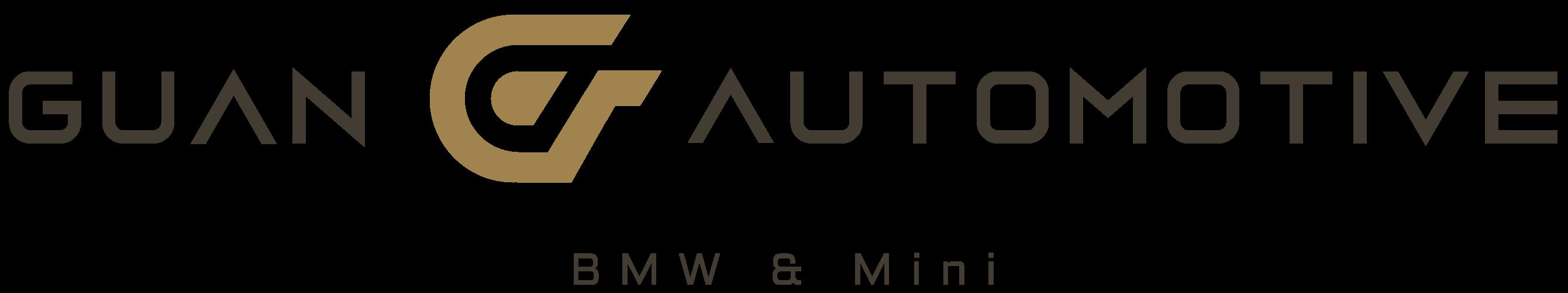 Logo Guan Automotive